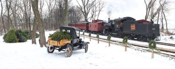tree-train