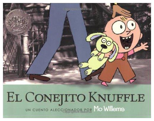 knuffle