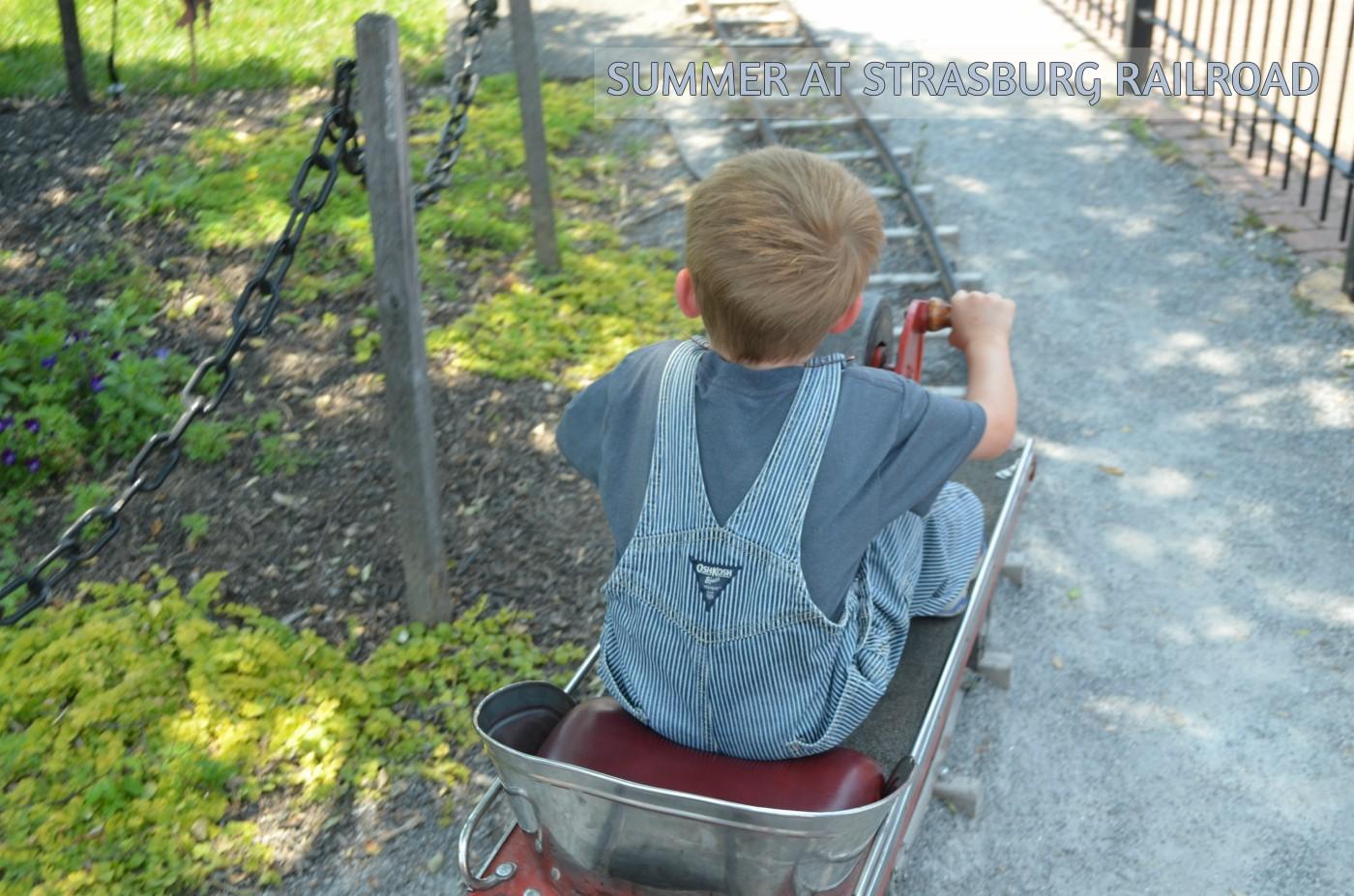 full steam ahead to a summer of fun at strasburg railroad u2013 the