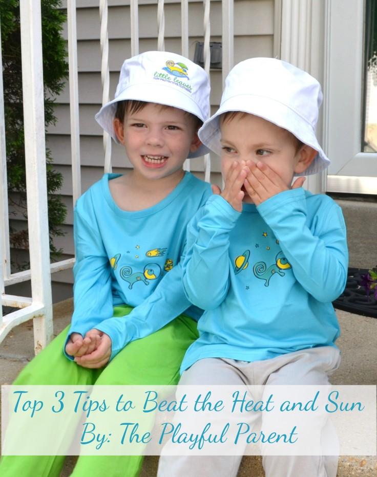 sun tips